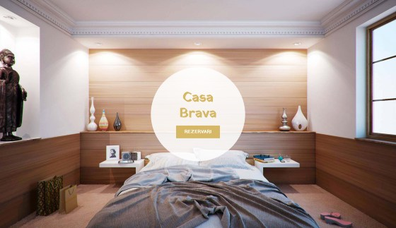 Creare website pensiune / motel